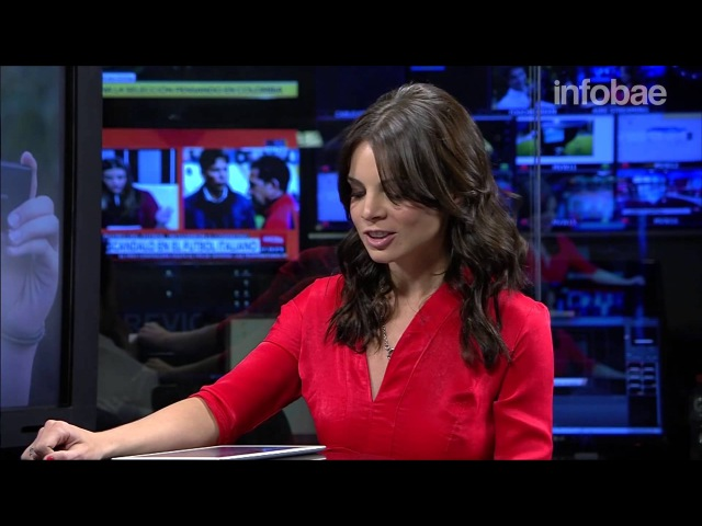 Infobae   Julián Serrano en Teleshow - Parte 2