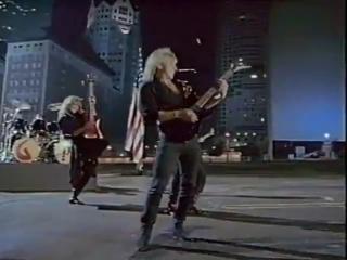 1989 - группа Парк Горького _ The Gorky Park -Bang