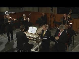Musica Amphion Gesualdo Consort Amsterdam J S Bach Actus Tragicus pt2