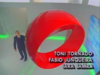 Abertura Olho No Olho 1993