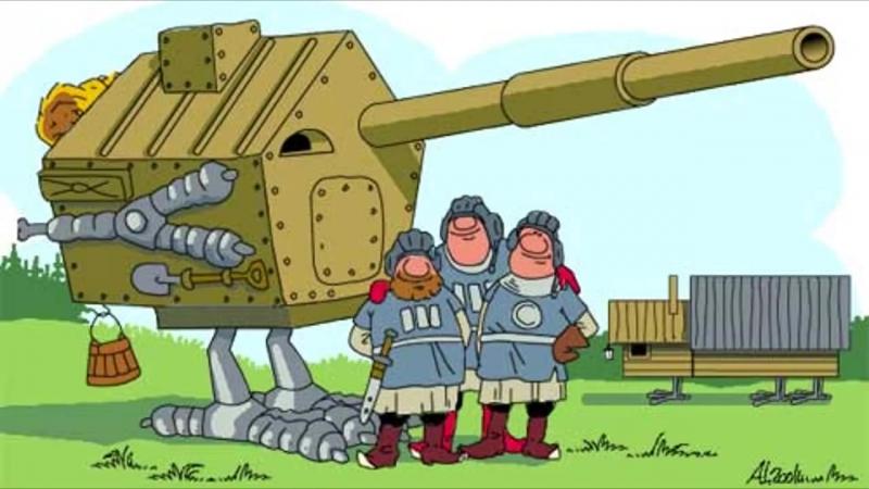 этой день танкиста картинки с юмором брюки клетчатым принтом