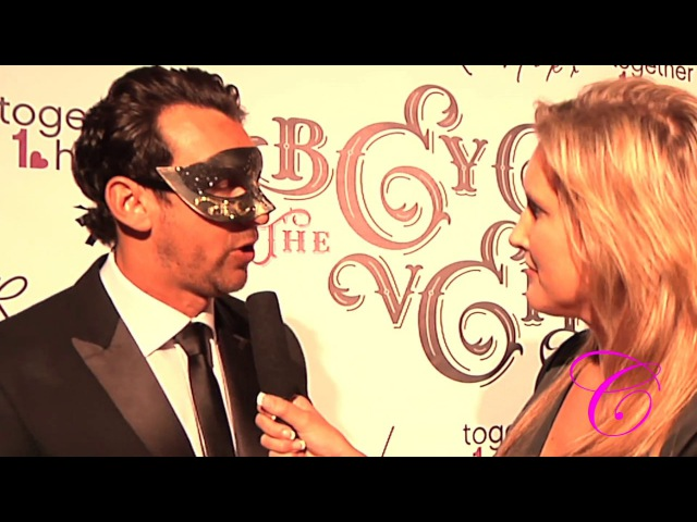 AnnaLynne McCord Presents Together1Heart's Beyond The Veil Ball