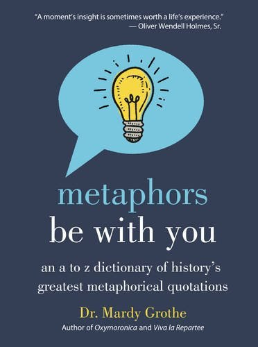 Metaphors Be with You - Dr