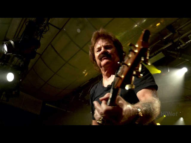 Doobie Brothers Long Train Running HD Live