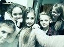 Фотоальбом Polina Deshko