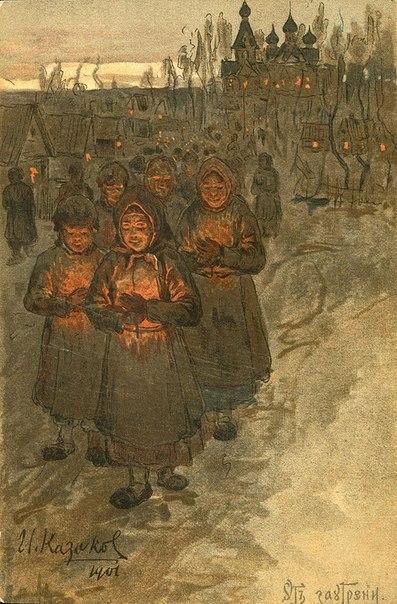 открытка общины святой евгении укладки коротких волос