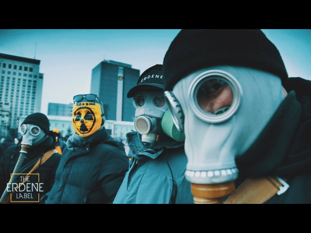 SK x Boomt - Хүчилтөрөгч /Khuchilturogch/ (Music Video)