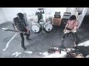 KXM NOISES IN THE SKY / Official Video / George Lynch, dUg Pinnick (King's X), Ray Luzier (Korn)