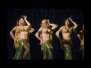 Dance Studio Rhythm. Golden Era Raks Sharki.
