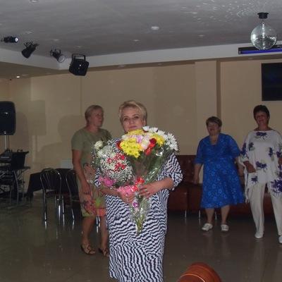 Алена Овечкина