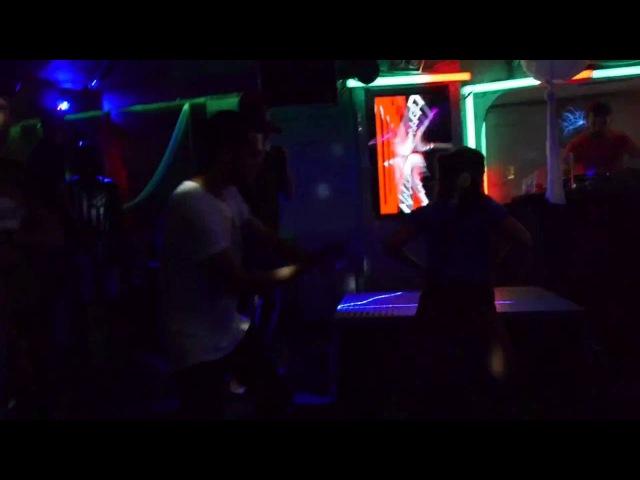 20 08 2016 НК Лабиринт Туса HIP HOP DP ALADDIN RECORDS SWDP