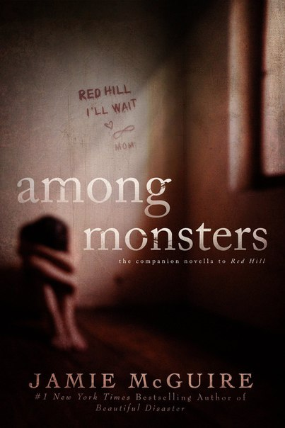 Among Monsters (Red Hill #1.5)