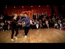 The Snowball 2016 - Lindy Hop Invitational Strictly - Henric Joanna