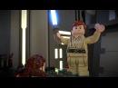 LEGO® Star Wars™ - 75169 Duel pe Naboo™