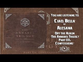 Alesana - Ciao, Bella