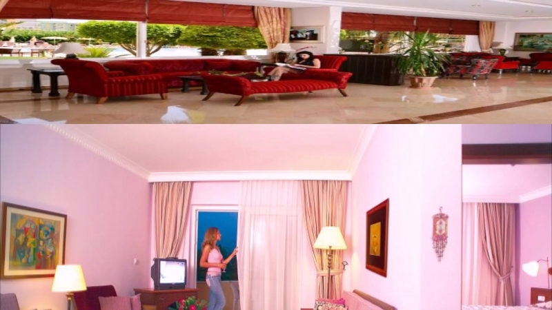 Royal Garden Suite Hotel 4 ilat