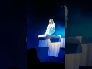 Jesus Christ Superstar Ted Neeley live (Amsterdam)