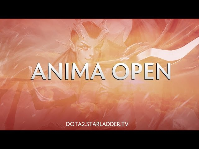 Anima.ST - Anima.O by Ignite (Anima Open 1)