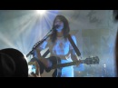 KT Tunstall Other Side of The World The Loft Forres August 2016