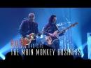 Rush The Main Monkey Business R40 LIVE