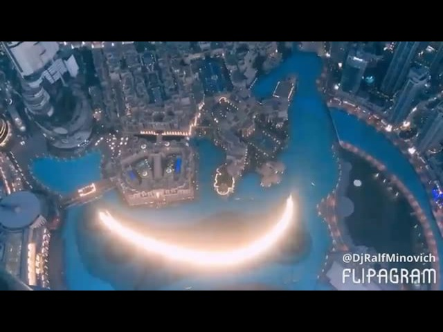 148thfloor Burjkhlifa Fountainshow Dubai DubaiBest Dubaistyle Dubailife FromtheTopOf DubaiCity