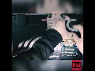 Система охолодження Lenovo G570