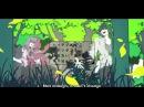 [ENG SUB] daze (Full Version)【Lyrics MV】 HD Mekakucity Actors