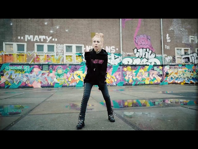Lil Debbie - F THAT - Official Video