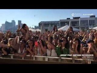 Armin van Buuren live at Cabana Pool Bar Toronto, Canada May 28, 2017