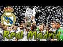 Легендарные Клубы ● Реал Мадрид Legendary Clubs ● Real Madrid ● HD