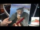 Что Где Когда Шикарный вопрос о живописи про Бога и дьявола 01 10 2011