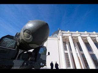 Российские конструкторы поработали над тем, чтобы УЖАС был долгим.Космический м...
