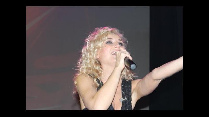 Polina Gagarina - Give Up (HDV-pro, Live)