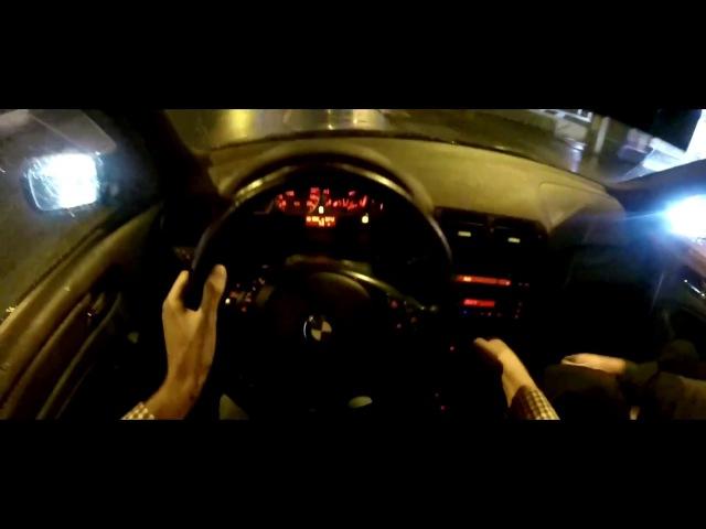 MiyaGi Эндшпиль Лабиринты Bmw Night Drift