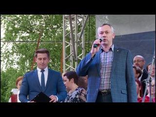 Сразу два приза выиграла вологжанка в ходе масштабного розыгрыша в День России