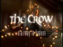 The Crow Stairway to Heaven Main Title Music