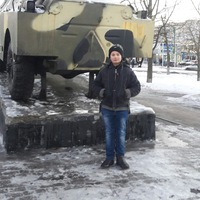 Максим Романчук