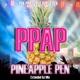 Ppap Pineapple Pen - Ppap Pen Pineapple Apple Pen