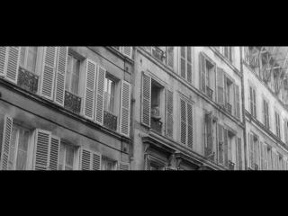 Антуан и Колетт / Antoine et Colette (новелла из х/ф Любовь в двадцать лет / L'amour  vingt ans)