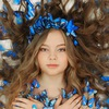 Детский и семейный фотограф Алиса Бронникова