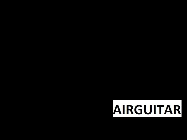 Мишель Сухарев - AirGuitar - Lullaby to cry