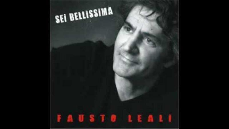 Fausto Leali Sei bellissima