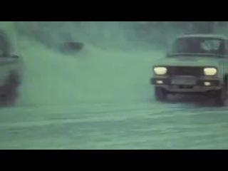 LADA 2105 VFTS & AZLK 1600 SL Rallye (Балтика 1984)