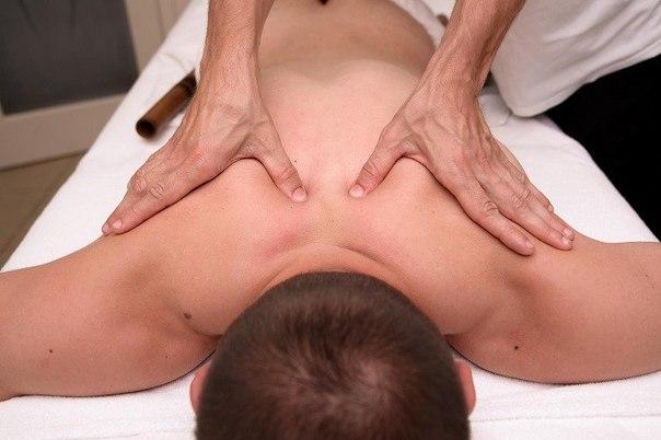 массаж видео как лечит простатит