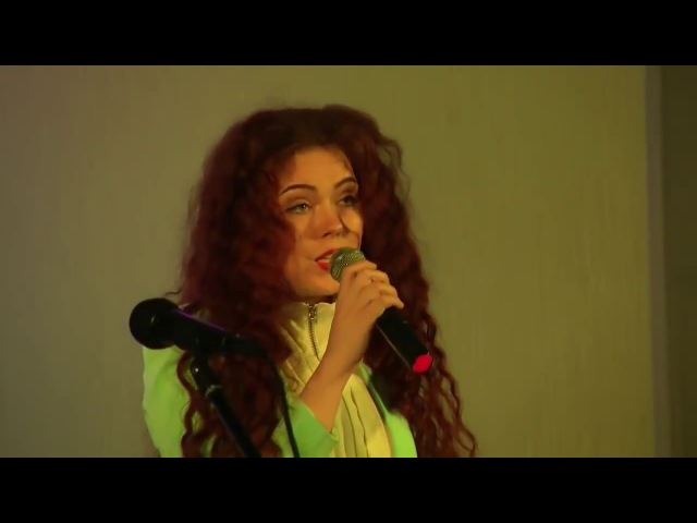 Adam Lambert - No Boundaries Cover Alina Zamoyska