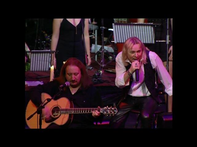 Uriah Heep in Concert Acoustically Driven Bonus Tracks Live HD