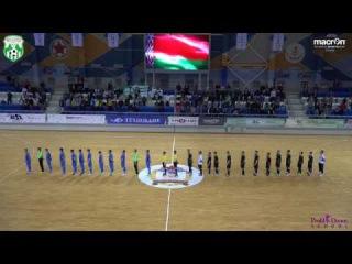 XXVIII Чемпионат, 26 тур, СТОЛИЦА (Минск) 3:2 ЛИДСЕЛЬМАШ (Лида)
