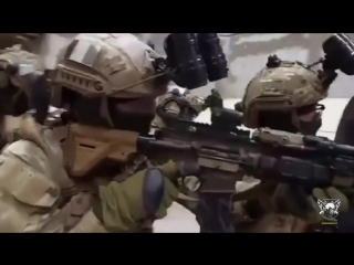 French special forces _ 2017 _ qui ose gagne