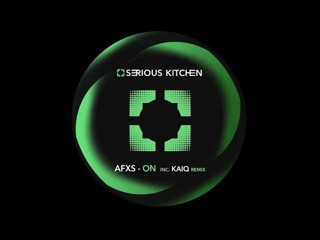 AFXS On Kaiq Remix