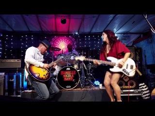 Danielle Nicole 2017 11 30 Stuart, Florida - Terra Fermata - I'm Going Home
